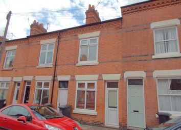 Thumbnail 2 bed terraced house for sale in Rivers Street, Leicester, Leicestershire