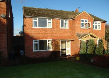 Thumbnail 3 bed semi-detached house to rent in Piggotts End, Amersham, Buckinghamshire
