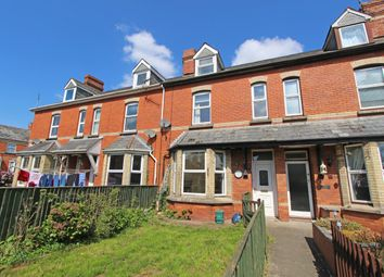 Thumbnail 3 bed terraced house for sale in Pen Y Dre, Cullompton