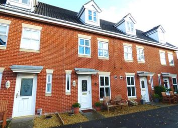 Thumbnail 3 bed terraced house for sale in Priddys Hard, Gosport, Hampshire