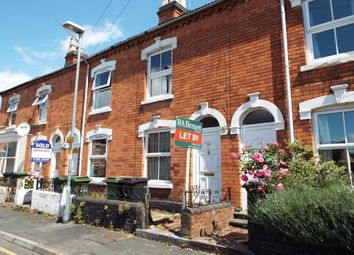 Thumbnail 2 bed property to rent in Lowell Street, Worcester