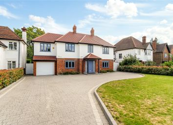 5 bed detached house for sale in The Drive, Northwood, Middlesex HA6
