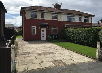 Thumbnail 2 bed semi-detached house to rent in Shaws Avenue, Birkdale, Southport