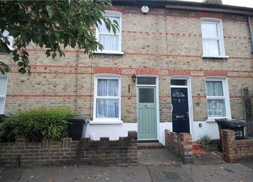 Thumbnail 2 bedroom property to rent in Helder Street, South Croydon, Surrey