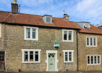 Thumbnail 3 bed cottage for sale in Horton Street, Frome