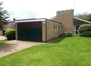 Thumbnail 3 bed detached bungalow to rent in Vicarage Gardens, Cropredy, Banbury