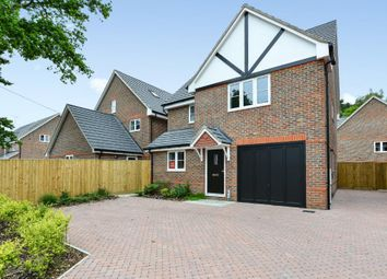 Thumbnail 4 bed detached house for sale in Ascot, Berkshire