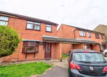 3 bed semi-detached house for sale in Bishop King Court, Lincoln LN5