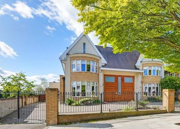 Thumbnail 6 bed detached house for sale in Chessington Avenue, Finchley, London