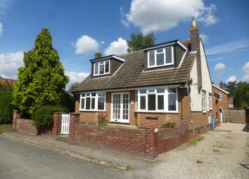 Thumbnail 3 bed detached house to rent in Stonefield Lane, Easingwold, York