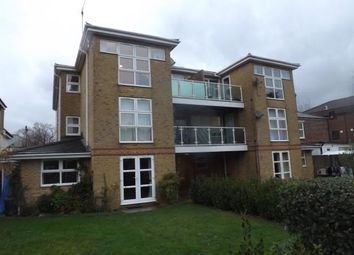 Thumbnail 2 bed flat for sale in Roberts Road, Southampton, Hampshire