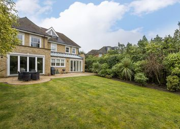 Thumbnail 5 bed detached house to rent in Gainsborough Place, Cobham