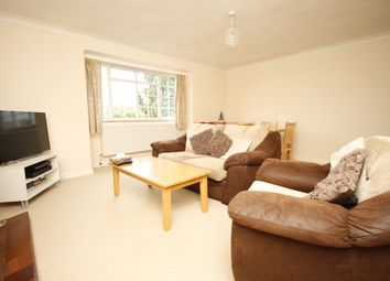 Thumbnail 2 bed flat to rent in Hemingford Road, North Cheam, Sutton