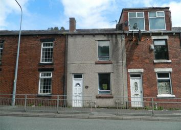 Thumbnail 2 bed terraced house for sale in Wearish Lane, Westhoughton, Bolton, Lancashire