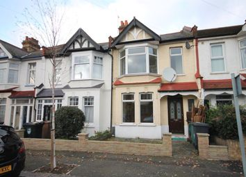Thumbnail 2 bed terraced house to rent in Wickham Road, Chingford, London