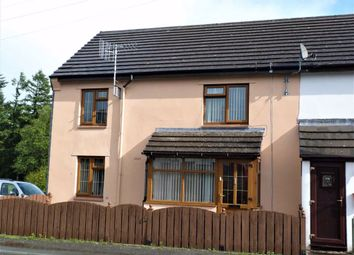 Thumbnail 3 bedroom terraced house for sale in 6, Clatter Terrace, Clatter, Caersws, Powys