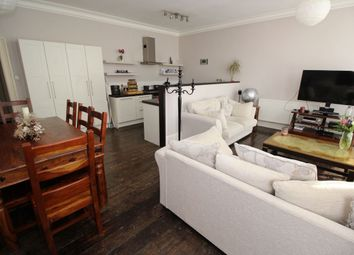 Thumbnail 2 bed flat for sale in Marine Parade, Clevedon
