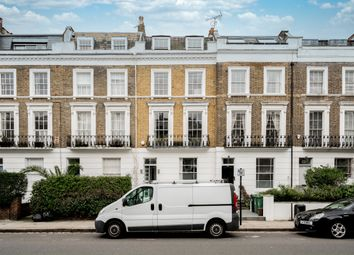 Thumbnail 5 bed flat to rent in Gloucester Avenue, London