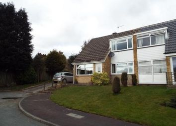 Thumbnail 3 bedroom bungalow for sale in Aske Avenue, Richmond, North Yorkshire