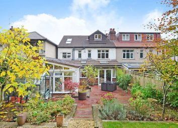 Thumbnail 4 bed semi-detached house for sale in Endowood Road, Millhouses, Sheffield