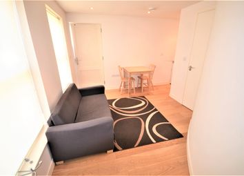 Thumbnail 1 bed flat to rent in Noel Road, Acton