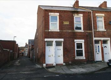 Thumbnail 1 bed flat to rent in East Moffett Street, South Shields