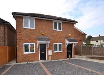 Thumbnail 2 bed maisonette for sale in Northumbria Road, Maidenhead, Berkshire