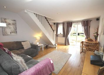 Thumbnail 3 bed end terrace house for sale in Stenbury Close, Ash Brake, Swindon