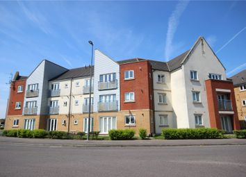 1 bed flat to rent in Hornbeam Close, Bradley Stoke, Bristol BS32