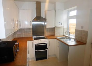 Thumbnail 2 bed property to rent in Mount Pleasant, Batchley, Redditch