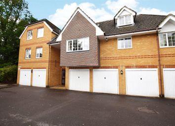 Thumbnail 2 bed flat for sale in Walnut Mews, Pollardrow Avenue, Bracknell, Berkshire
