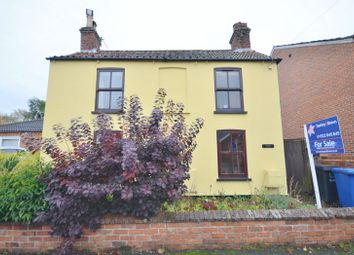 Thumbnail 3 bed cottage for sale in Norwich House, Pasture Lane, Market Rasen