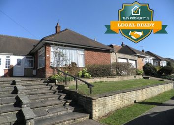 Thumbnail 3 bedroom semi-detached bungalow for sale in Plants Brook Road, Walmley, Sutton Coldfield