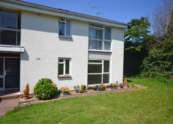 Thumbnail 2 bed flat to rent in Royston Court, Hospital Lane, Exeter
