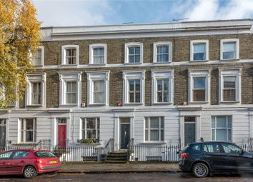 Thumbnail 4 bed terraced house for sale in Florence Street, Canonbury