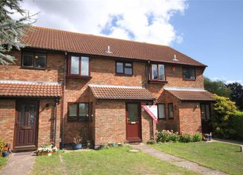 Thumbnail 3 bed terraced house for sale in Russell Drive, Stanpit, Christchurch, Dorset