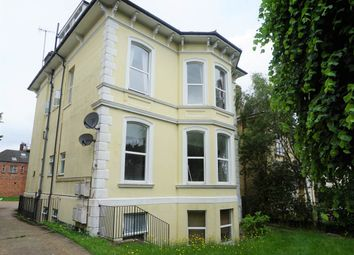 Thumbnail 2 bed flat to rent in St James Road, Tunbridge Wells, Kent