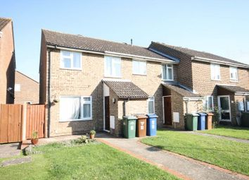Thumbnail 3 bed end terrace house to rent in Andersons Close, Kidlington