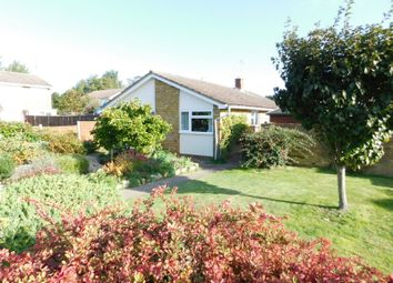 Thumbnail 2 bed detached bungalow for sale in Rookery Walk, Clifton, Shefford