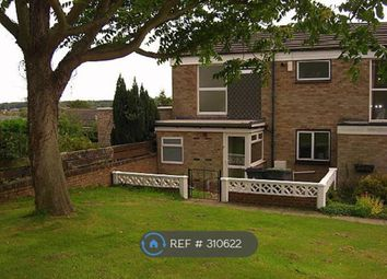 Thumbnail 5 bed semi-detached house to rent in Frencham Close, Canterbury
