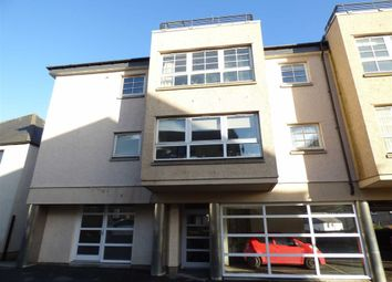 Thumbnail 1 bed flat for sale in Murray's Bridge, St Andrews, Fife