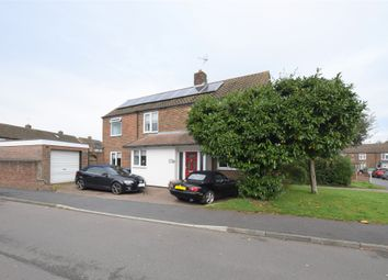 Westfield, Harlow CM18. 3 bed detached house for sale