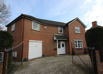 3 bed detached house for sale in Beverley Road, Hull HU6