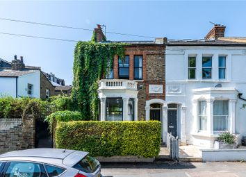 Thumbnail 4 bed semi-detached house for sale in Rozel Road, Clapham, London