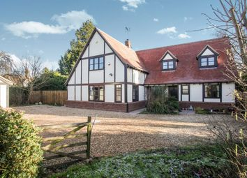 Thumbnail 5 bed detached house for sale in Totternhoe Road, Eaton Bray, Dunstable