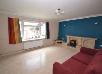 Thumbnail 2 bedroom flat for sale in Bibstone, Kingswood, Bristol