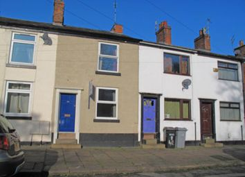 Thumbnail 2 bed terraced house to rent in 44 Old Mill Lane, Macclesfield