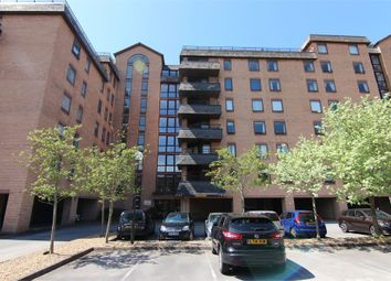 Thumbnail 2 bedroom flat for sale in Carlton Mansions South, Beach Road, Weston-Super-Mare