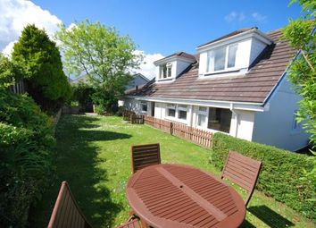 Thumbnail 4 bed bungalow for sale in Mount Ambrose, Redruth, Cornwall