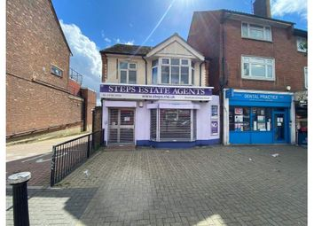 Office to let in Collier Row Road, Collier Row, Romford RM5